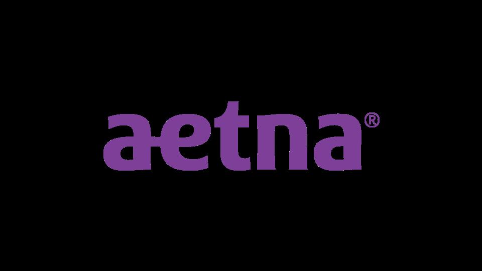 Dare Client Aetna Logo