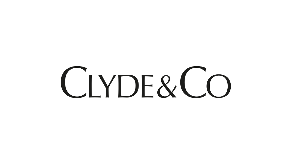 Dare Client Clyde & Co Logo