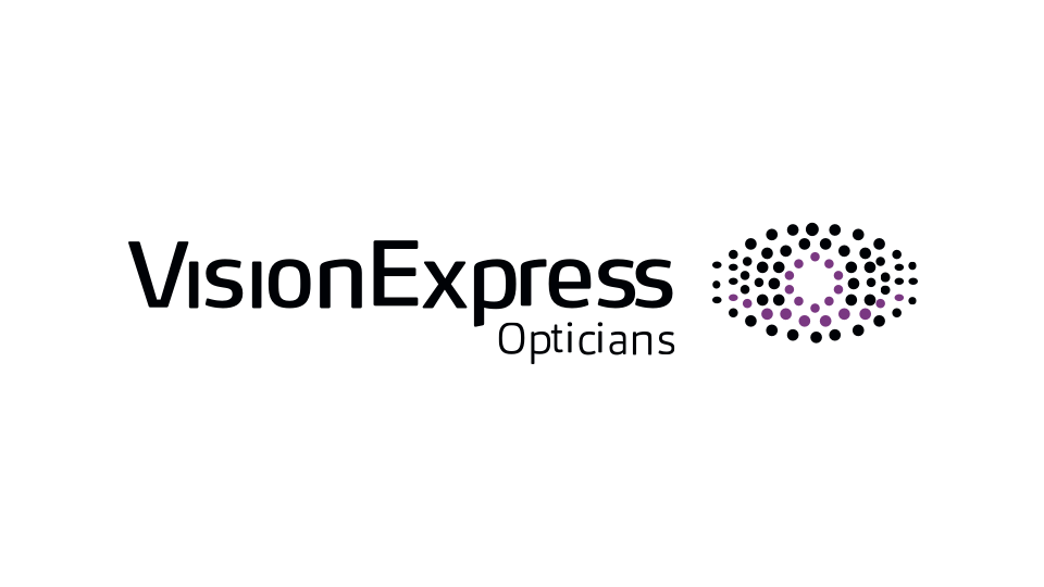 Dare Client Vision Express Logo