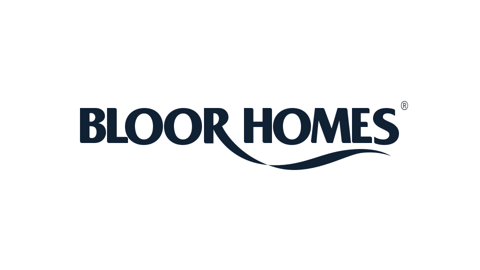 Dare Client Bloor Homes Logo