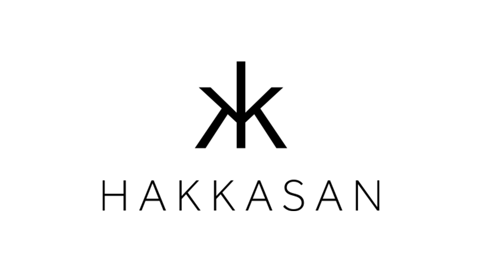 Dare Client Hakkasan Logo