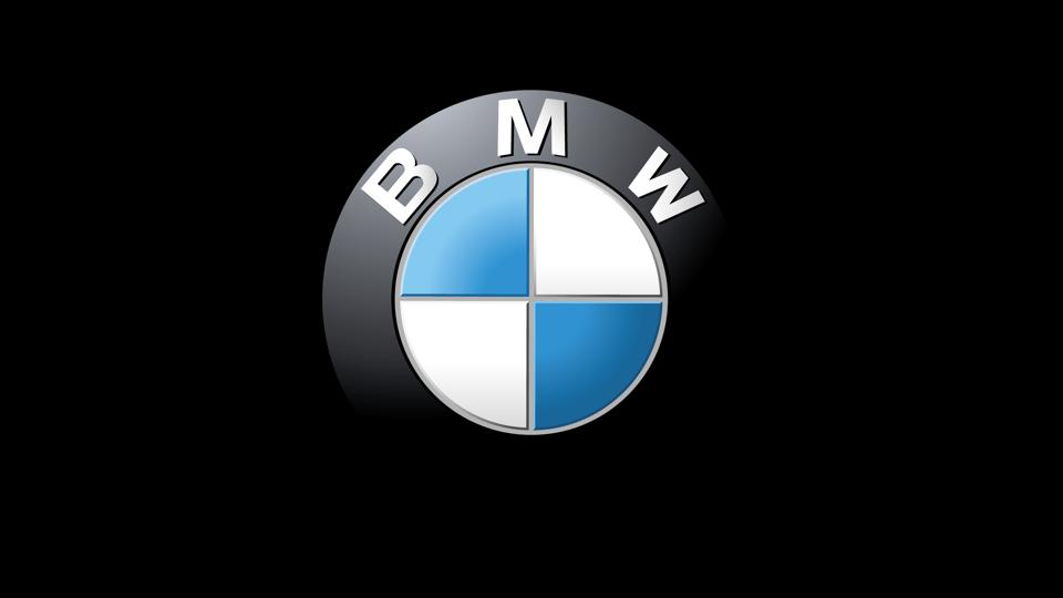 Dare Client BMW Logo