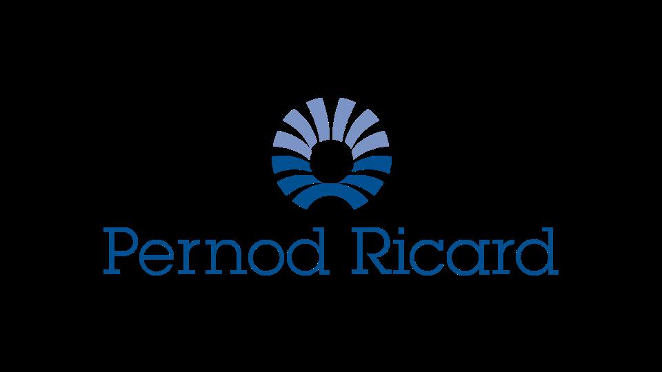 Dare Client Pernod Ricard Logo