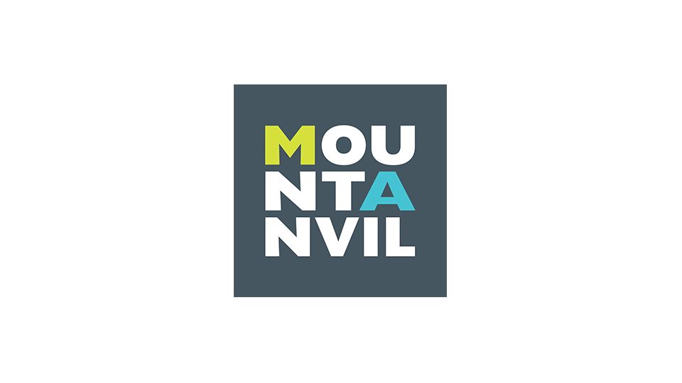 Dare Client Mount Anvil Logo