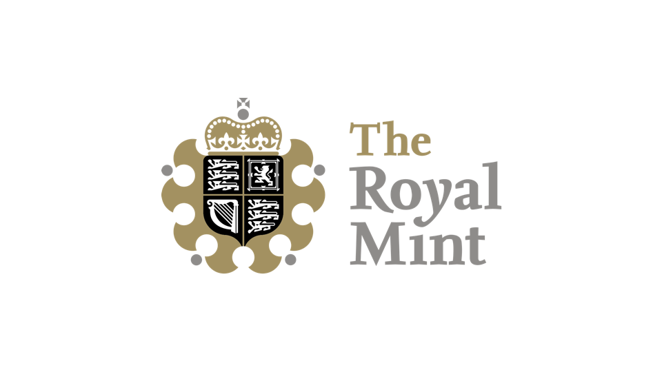 Dare Client The Royal Mint Logo
