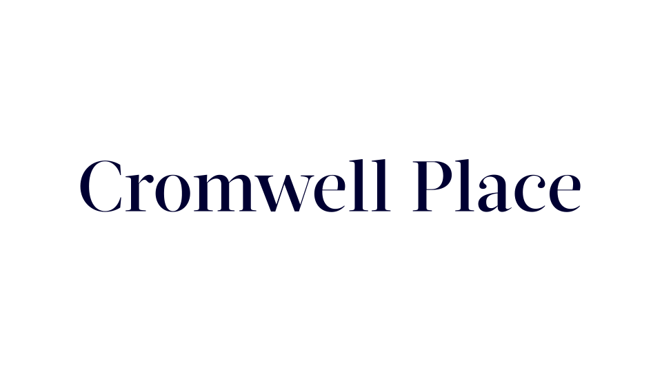 Dare Client Cromwell Place Logo