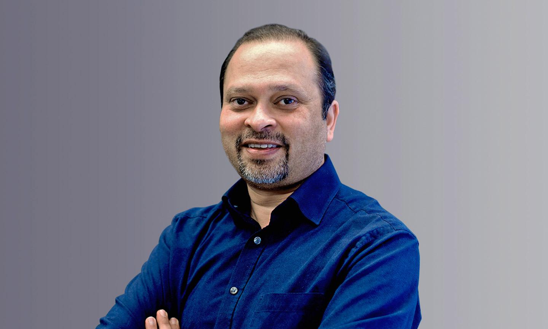 Piyush Pankaj