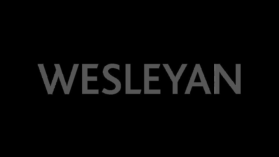 Dare Client Wesleyan Logo